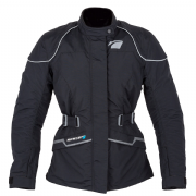 Spada Anna ladies textile jacket black